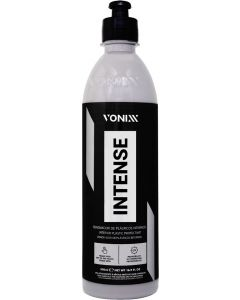 Vonixx Intense Interior Plastic Protectant Matte Finish 16.9 fl oz (500ml)