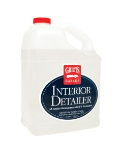 Griot's Garage Interior Detailer 1 gal (3.78 L)