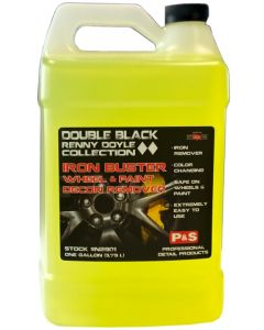 P&S Iron Buster Wheel & Paint Decon Remover 1 gal (3.79 L)