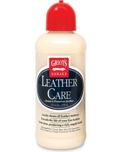 Griot's Garage Leather Care 16 fl oz (473 ml)