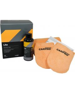 CARPRO CQuartz Lite Ceramic Coating 150ml Kit