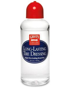 Griot's Garage Long-Lasting Tire Dressing 16 fl oz (473 ml)