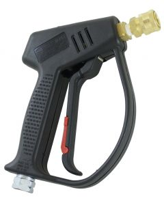 MTM Hydro M407 Spray Gun With Quick Coupler
