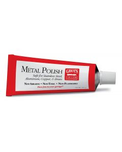 Griot's Garage Metal Polish 2.5 oz