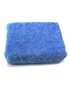 MAXSHINE Blue Microfiber Waxing Applicator