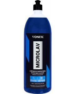 Vonixx Microlav Microfiber Cleaner 50.7 fl oz (1.5L)