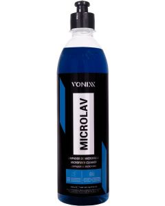 Vonixx Microlav Microfiber Cleaner 16.9 fl oz (500ml)