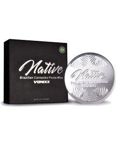 Vonixx Native Brazilian Carnauba Paste Wax 3.4 oz (100 mL)