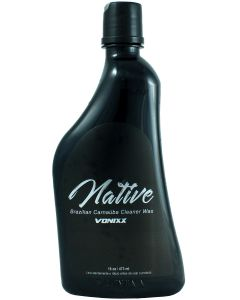 Vonixx Native Brazilian Carnauba Cleaner Wax 16 fl oz (473 mL)