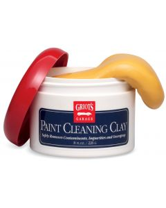 Griot's Garage Paint Cleaning Clay 8 oz (226 g)