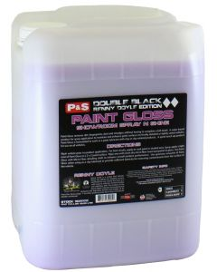 P&S Paint Gloss Showroom Spray N Shine 5 gal (18.93 L)