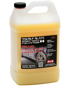 P&S Pearl Auto Shampoo Concentrate 1 gal (3.79 L)