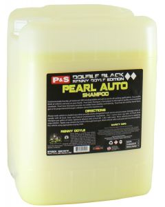 P&S Pearl Auto Shampoo Concentrate 5 gal (18.93 L)