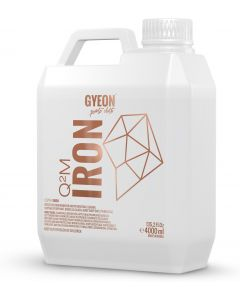 GYEON Q²M Iron Remover 1 gal (4 Liters)