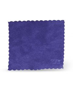 "GYEON Q²M Microfiber Suede Applicator Towel 4"" x 4"" (10 pack)"