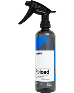CarPro Reload Silica Spray Sealant 16.9 fl oz (500 ml)