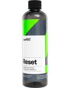 CarPro Reset Car Shampoo 16.9 fl oz (500 ml)