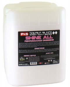 P&S Shine All Performance Dressing 5 gal (18.93 L)