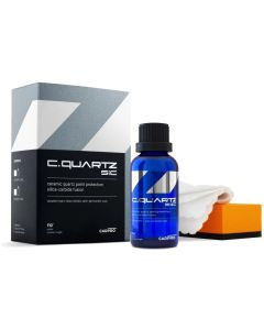 CARPRO Cquartz SiC Ceramic Coating 50ml