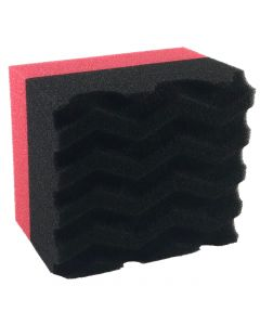 MAXSHINE Tire Foam Applicator