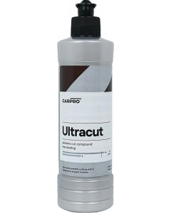 CARPRO Ultracut Extreme Cut Compound 8.45 fl oz (250 ml)