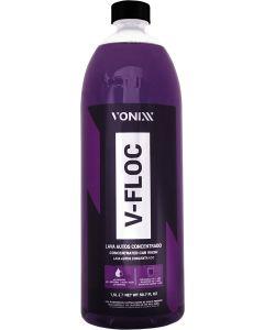 Vonixx V-Floc Concentrated Car Wash 50.7 fl oz (1.5L)