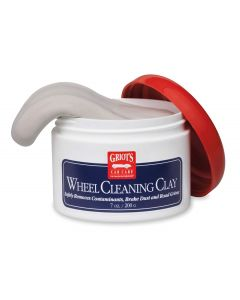 Griot's Garage Wheel Cleaning Clay 7 oz