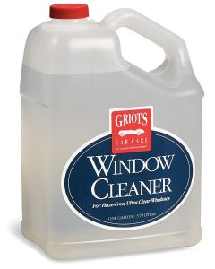 Griot's Garage Window Cleaner 1 gal (3.78 L)